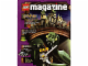 Book No: mag02wc4  Name: Lego Magazine (Asia/Pacific) 2002 No.4