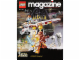 Book No: mag04wc1  Name: Lego Magazine (Asia/Pacific) 2004 No.1