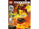 Book No: mag04wc2  Name: Lego Magazine (Asia/Pacific) 2004 No.2