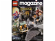 Book No: mag04wc3  Name: Lego Magazine (Asia/Pacific) 2004 No.3