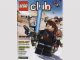 Book No: mag08wc4  Name: Lego Club Magazine (Asia/Pacific) 2008 No.4