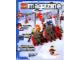 Book No: mag2002nov  Name: Lego Magazine 2002 November - December