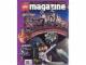 Book No: mag2002sept  Name: Lego Magazine 2002 September - October