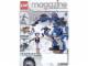 Book No: mag2003may  Name: Lego Magazine 2003  5.03