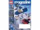 Book No: mag2003nov  Name: Lego Magazine 2003 11.03