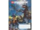 Book No: mag2005nov  Name: Lego Magazine 2005 Nov - Dec