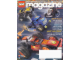 Book No: mag2006mar  Name: Lego Magazine 2006 Mar - Apr