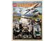 Book No: mag2008nl1  Name: Lego Club Magazine (Dutch) 2008 Editie 1 (U-5243)