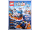Book No: mag2008nl3  Name: Lego Club Magazine (Dutch) 2008 Editie 3