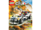 Book No: mag2008nl4  Name: Lego Club Magazine (Dutch) 2008 Editie 4 (U-5894)