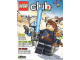Book No: mag2008nl5  Name: Lego Club Magazine (Dutch) 2008 Editie 5 (U-6062)