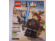 Book No: mag2008uk5  Name: Lego Club Magazine UK 2008 Issue 5