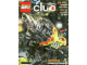 Book No: mag2009mar  Name: Lego Magazine 2009 Mar - Apr (Club Edition)