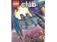 Book No: mag2009mayjr  Name: Lego Club Jr. Magazine 2009 May - Jun (U-4231)