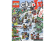 Book No: mag2009novjr  Name: Lego Club Jr. Magazine 2009 Nov - Dec (WOR 5213)
