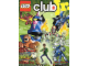 Book No: mag2010marjr  Name: Lego Club Jr. Magazine 2010 Mar - Apr (WOR 6665)