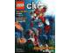 Book No: mag2012fr2  Name: Lego Club Magazine FR 2012  #7 - Mars/Avril/Mai