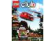 Book No: mag2012fr3  Name: Lego Club Magazine FR 2012  #8 - Juin/Juillet/Août