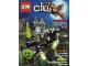 Book No: mag2012fr4  Name: Lego Club Magazine FR 2012  #9 - Septembre/Octobre