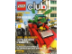 Book No: mag2013fr2  Name: Lego Club Magazine (French) 2013 Issue 12 March - May