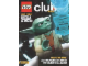 Book No: mag2013fr4  Name: Lego Club Magazine (French) 2013 Issue 14 September - October