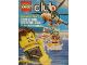 Book No: mag2013uk5  Name: Lego Club Magazine UK 2013 Issue 5