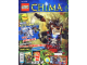 Book No: mag2014chi02pl  Name: Lego Magazine Legends of Chima 2014 Issue 2 (Polish)