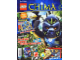 Book No: mag2014chi03pl  Name: Lego Magazine Legends of Chima 2014 Issue 3 (Polish)