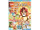 Book No: mag2014chi07de  Name: Lego Magazine Legends of Chima 2014 Issue 7 (German)