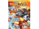 Book No: mag2014chi08pl  Name: Lego Magazine Legends of Chima 2014 Issue 8 (Polish)