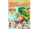 Book No: mag2014chi09de  Name: Lego Magazine Legends of Chima 2014 Issue 9 (German)
