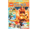 Book No: mag2014chi11de  Name: Lego Magazine Legends of Chima 2014 Issue 11 (German)