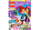 Book No: mag2014frnd06pl  Name: Lego Magazine Friends 2014 Issue 6 (Polish)