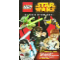 Book No: mag2014sw01nl  Name: LEGO Star Wars - De Yoda Kronieken 2014 (Dutch)