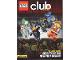 Book No: mag2014uk1  Name: Lego Club Magazine UK 2014 Issue 1