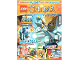 Book No: mag2015chi05de  Name: Lego Magazine Legends of Chima 2015 Issue 5 (German)