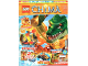 Book No: mag2015chi06de  Name: Lego Magazine Legends of Chima 2015 Issue 6 (German)
