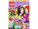 Book No: mag2015frnd11pl  Name: Lego Magazine Friends 2015 Issue 11 (Polish)