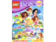 Book No: mag2015frnd13pl  Name: Lego Magazine Friends 2015 Special Issue 1 (Polish)