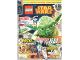 Book No: mag2015sw01de  Name: Lego Magazine Star Wars 2015 Issue 1 (German)