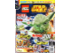 Book No: mag2015sw01pl  Name: Lego Magazine Star Wars 2015 Issue 1 (Polish)