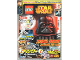 Book No: mag2015sw02de  Name: Lego Magazine Star Wars 2015 Issue 2 (German)