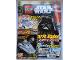 Book No: mag2015sw03nl  Name: Lego Magazine Star Wars 2015 Issue 3 (Dutch)