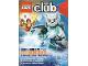 Book No: mag2015uk1  Name: Lego Club Magazine (UK & Ireland) 2015 Issue 1