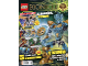Book No: mag2016bion02pl  Name: Lego Magazine Bionicle 2016 Issue 2 (Polish)