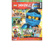 Book No: mag2016njo20de  Name: Lego Magazine Ninjago 2016 Issue 20 (German)