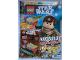 Book No: mag2016sw02nl  Name: Lego Magazine Star Wars 2016 Issue 2 (Dutch)