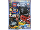 Book No: mag2016sw05nl  Name: Lego Magazine Star Wars 2016 Issue 5 (Dutch)