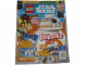 Book No: mag2016sw05pl  Name: Lego Magazine Star Wars 2016 Issue 5 (Polish)