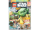 Book No: mag2016sw07de  Name: Lego Magazine Star Wars 2016 Issue 7 (German)